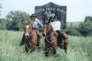 Horseback riding wellsboro pa